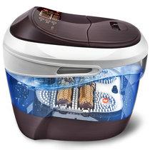 鼎宏全自动足浴盆电动加热按摩深桶洗脚盆泡脚盆家用恒温足疗盆