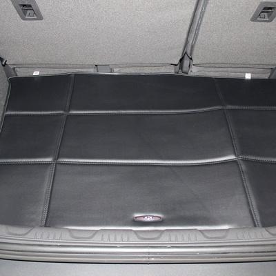 2013年福特翼博皮革后备箱垫 s 黑色
