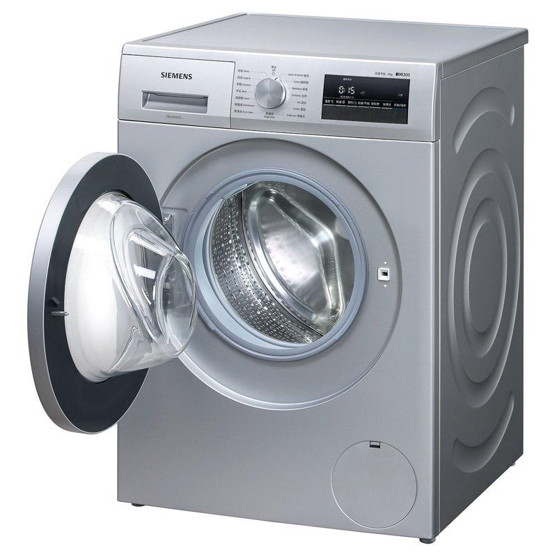 国美自营 西门子洗衣机xqg80-wm12p2688w