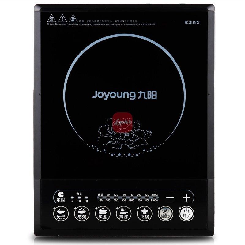 九阳(joyoung)c21-sk805电磁炉