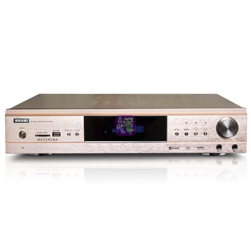 惠仕音频功率放大器ap-838