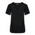NIKE耐克2018年新款女子AS W NK TAILWIND TOP SST恤890192-010(如图)(XL)第2张高清大图
