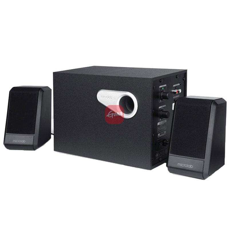 麦博电脑音箱_麦博电脑配件音箱M-200II