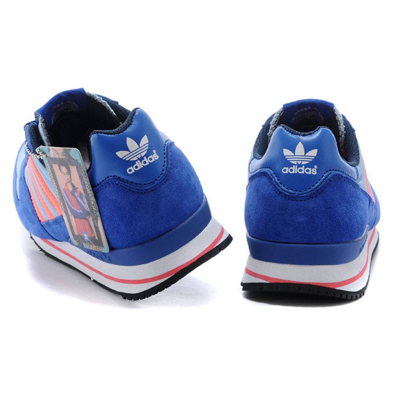adidas 新款 三叶草运动鞋 慢跑鞋男鞋ZX500-M21377(ZX500-M21377 39)第5张商品大图