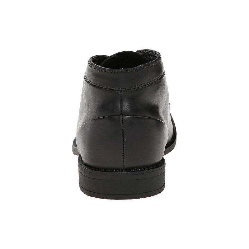 Calvin Klein /CK  Wilson 2 男士商务休闲皮鞋 男鞋8408901(黑色 41)第5张商品大图