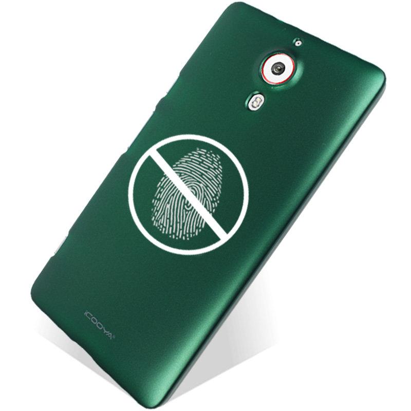 iCooya复古风手机套手机壳手机保护套 适用于中兴努比亚Nubia X6(臻品黑 其他)第3张商品大图