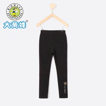 大黄蜂 女童运动裤 34.3元包邮
