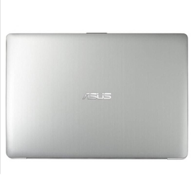 华硕(Asus) V451LN4200 14英寸笔记本电脑 4G独显 4G内存 500G硬盘(银色 套餐二)第5张商品大图