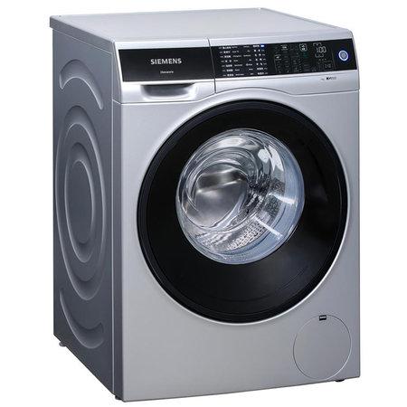 西门子 WM14U5680W 9公斤 变频滚筒洗衣机 全屏触控 流线型机身设计 5199元