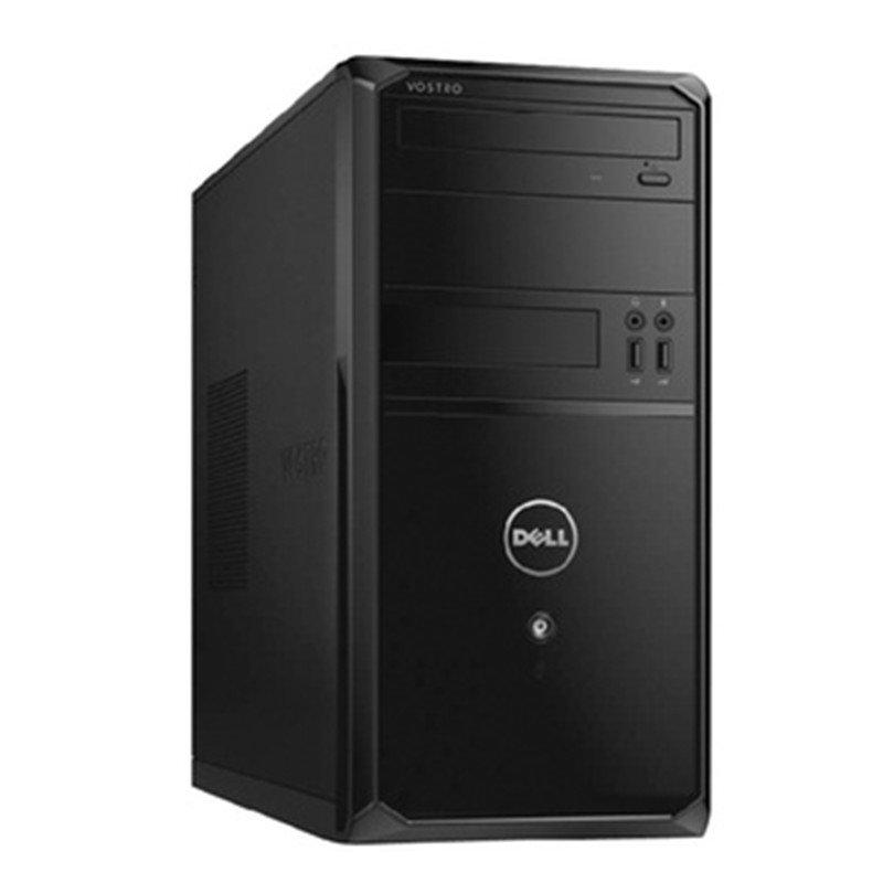 戴尔(Dell)3902-R53N8 19.5英寸台式电脑整机(I3 4G 500G 正版WIN7)商务办公第2张商品大图