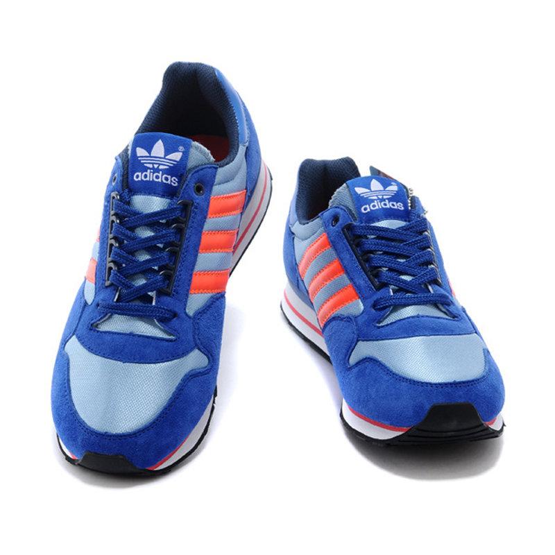 adidas 新款 三叶草运动鞋 慢跑鞋男鞋ZX500-M21377(ZX500-M21377 39)第3张商品大图